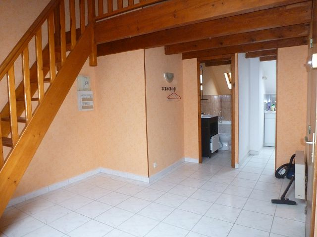 Location appartement genlis