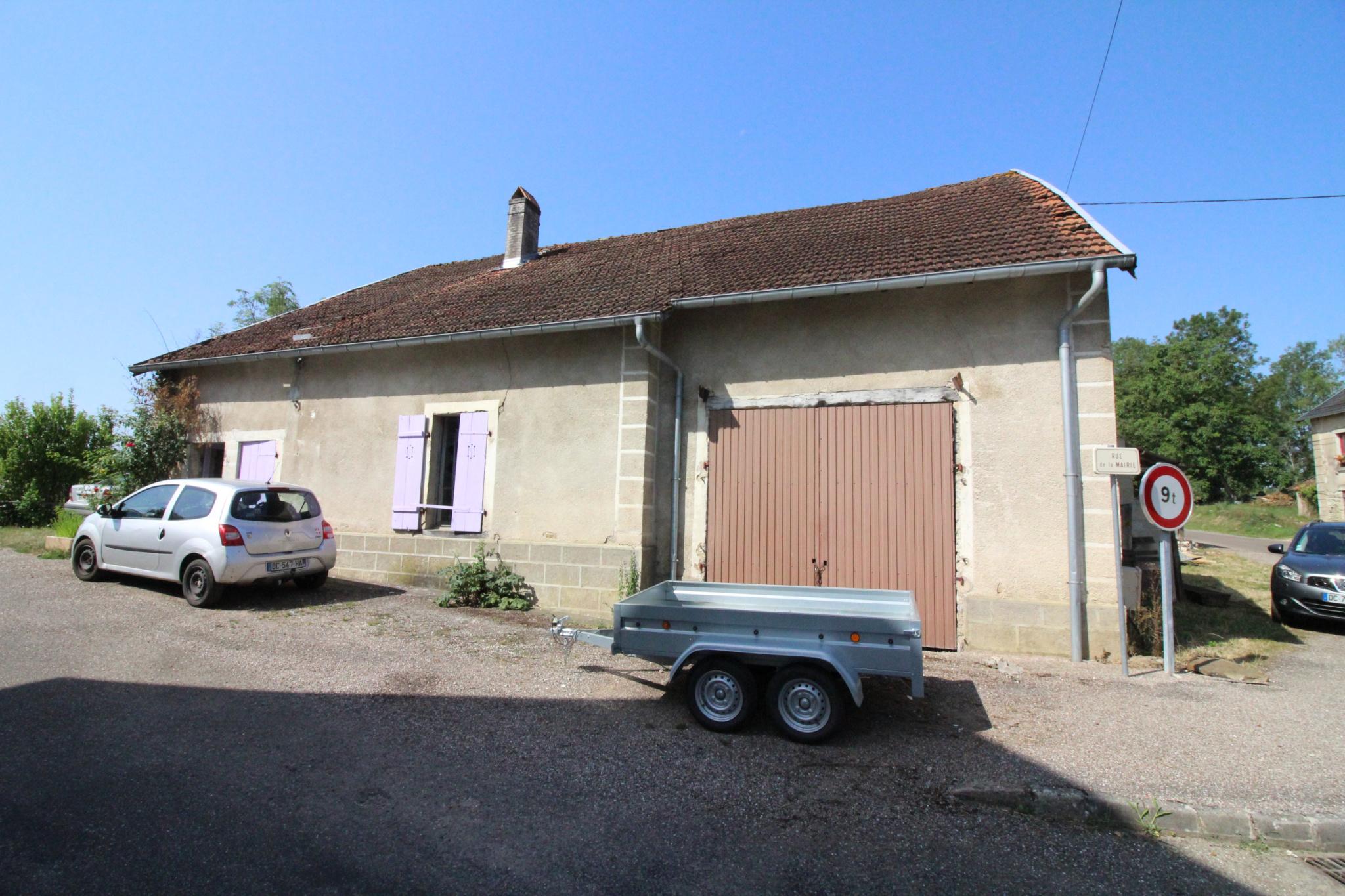 Vente maison/villa la vernotte