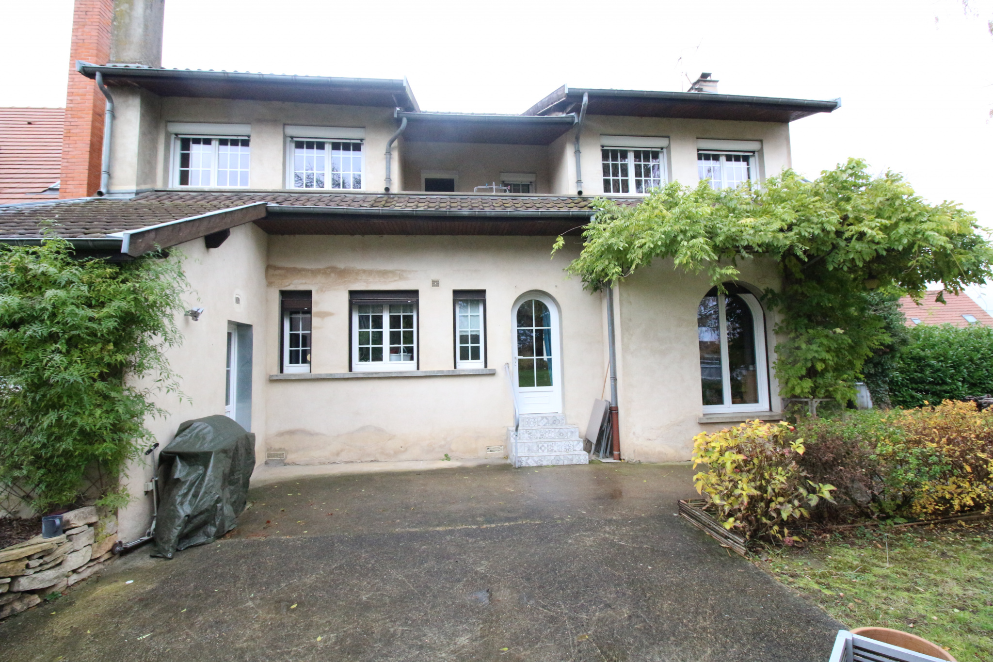 Vente maison/villa seurre