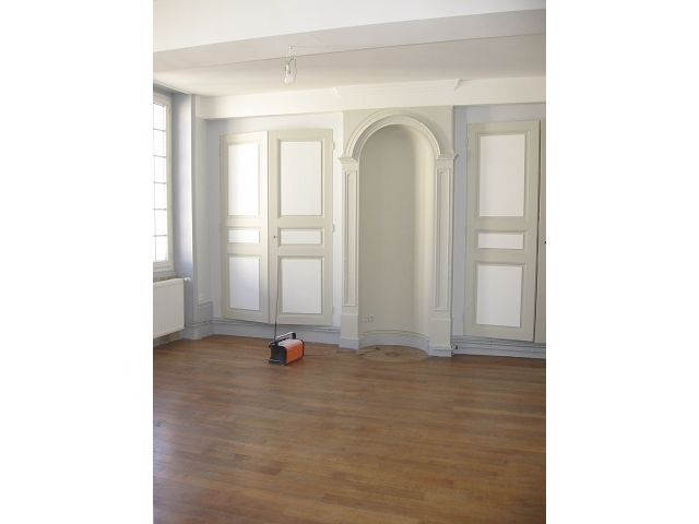 Location appartement auxonne
