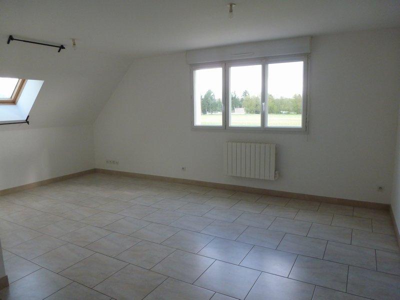 Location appartement auxonne