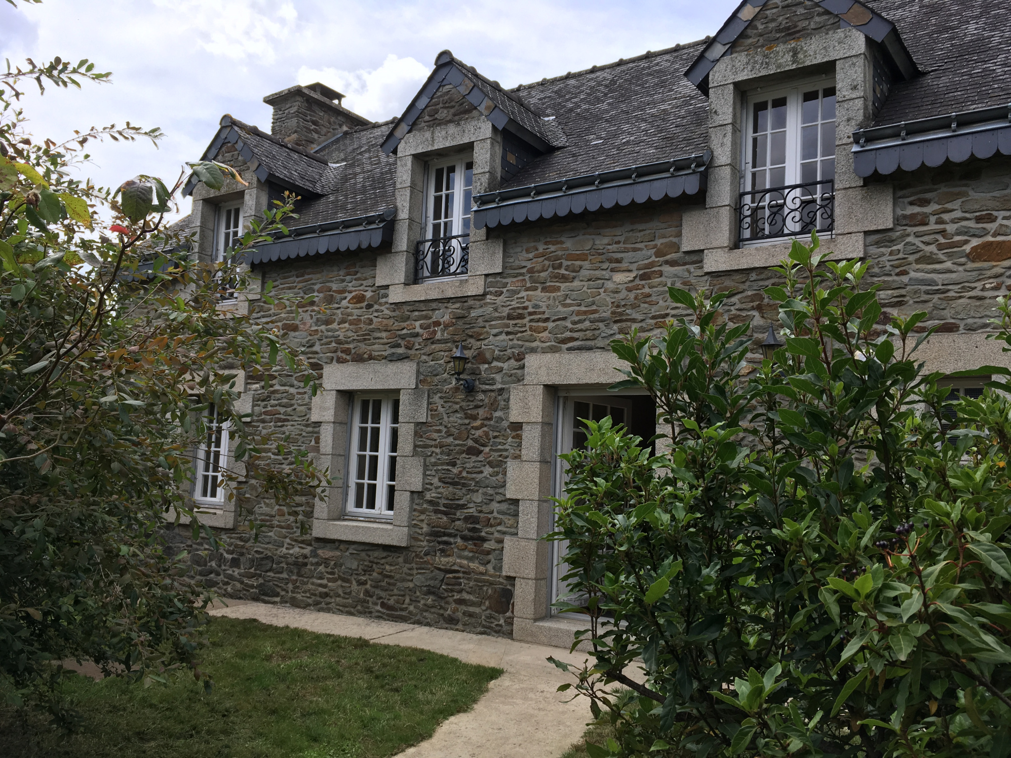 Vente maison/villa naizin