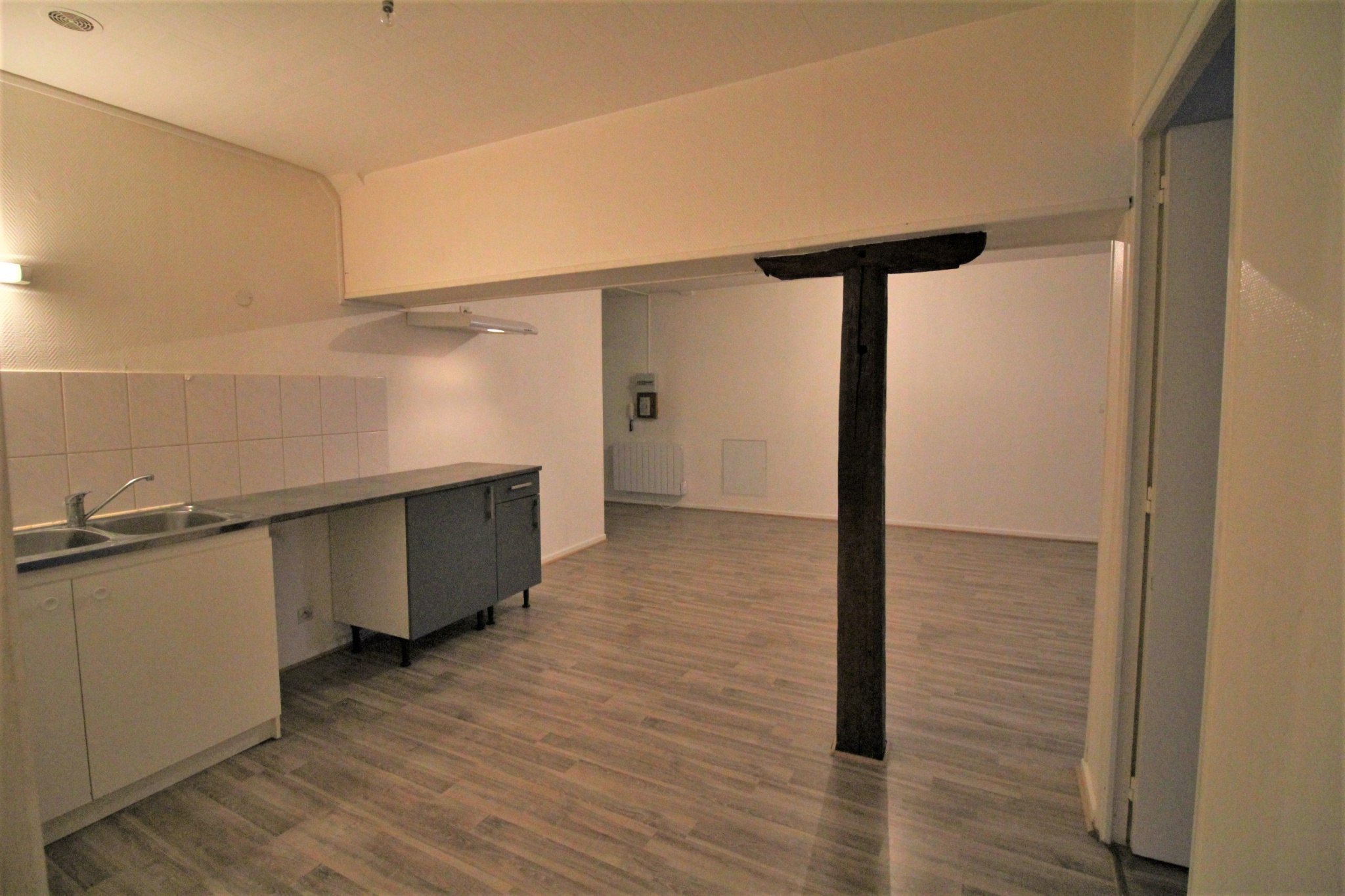 Location appartement arc les gray