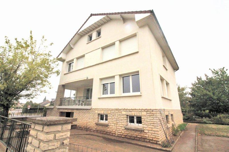 Vente maison/villa auxonne