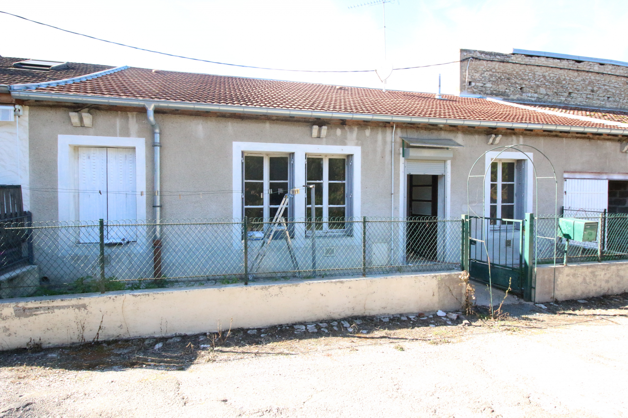 Vente maison/villa gray