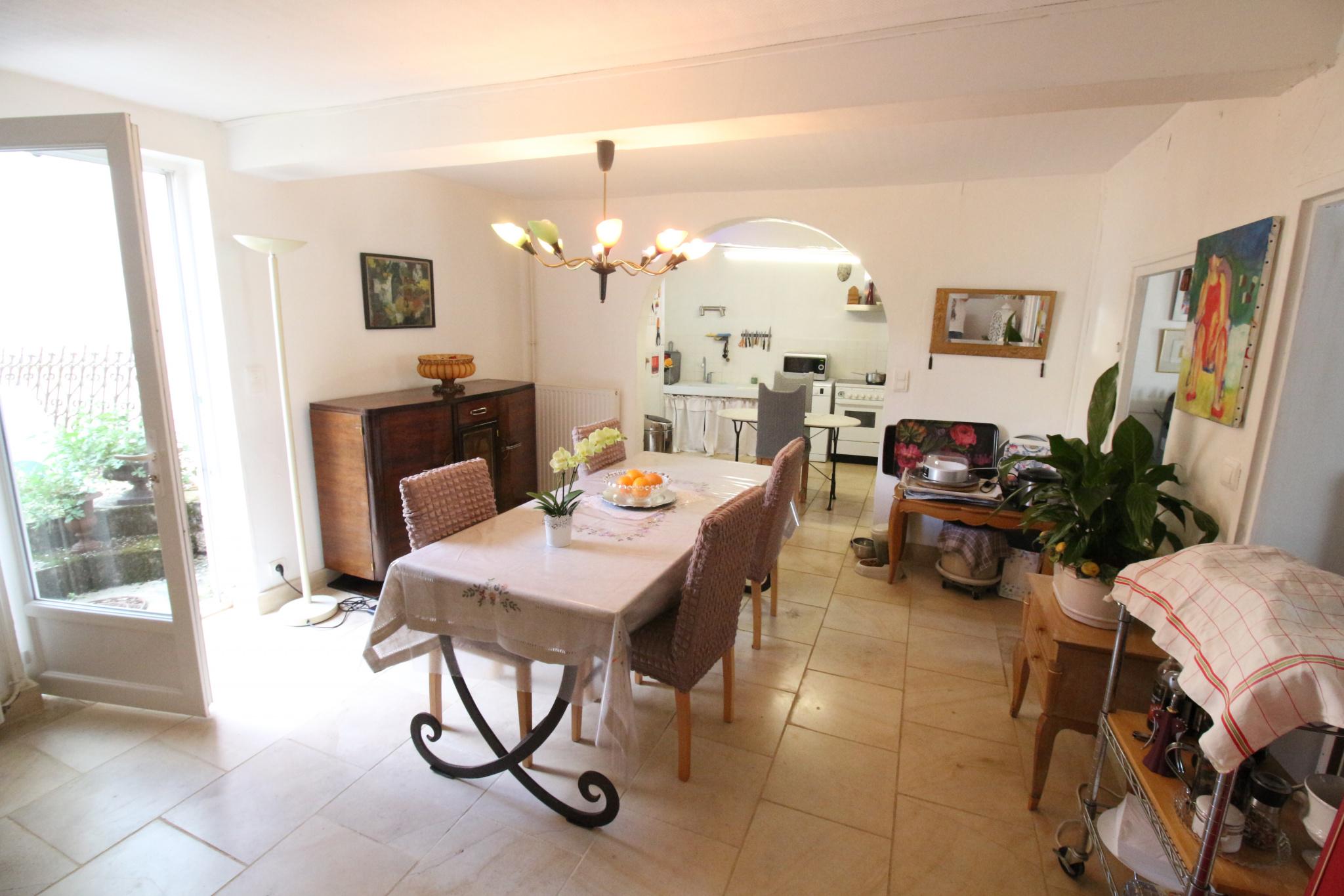 Vente maison/villa pourlans