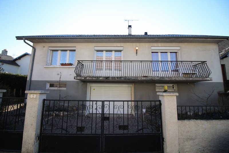 Vente maison/villa moissey