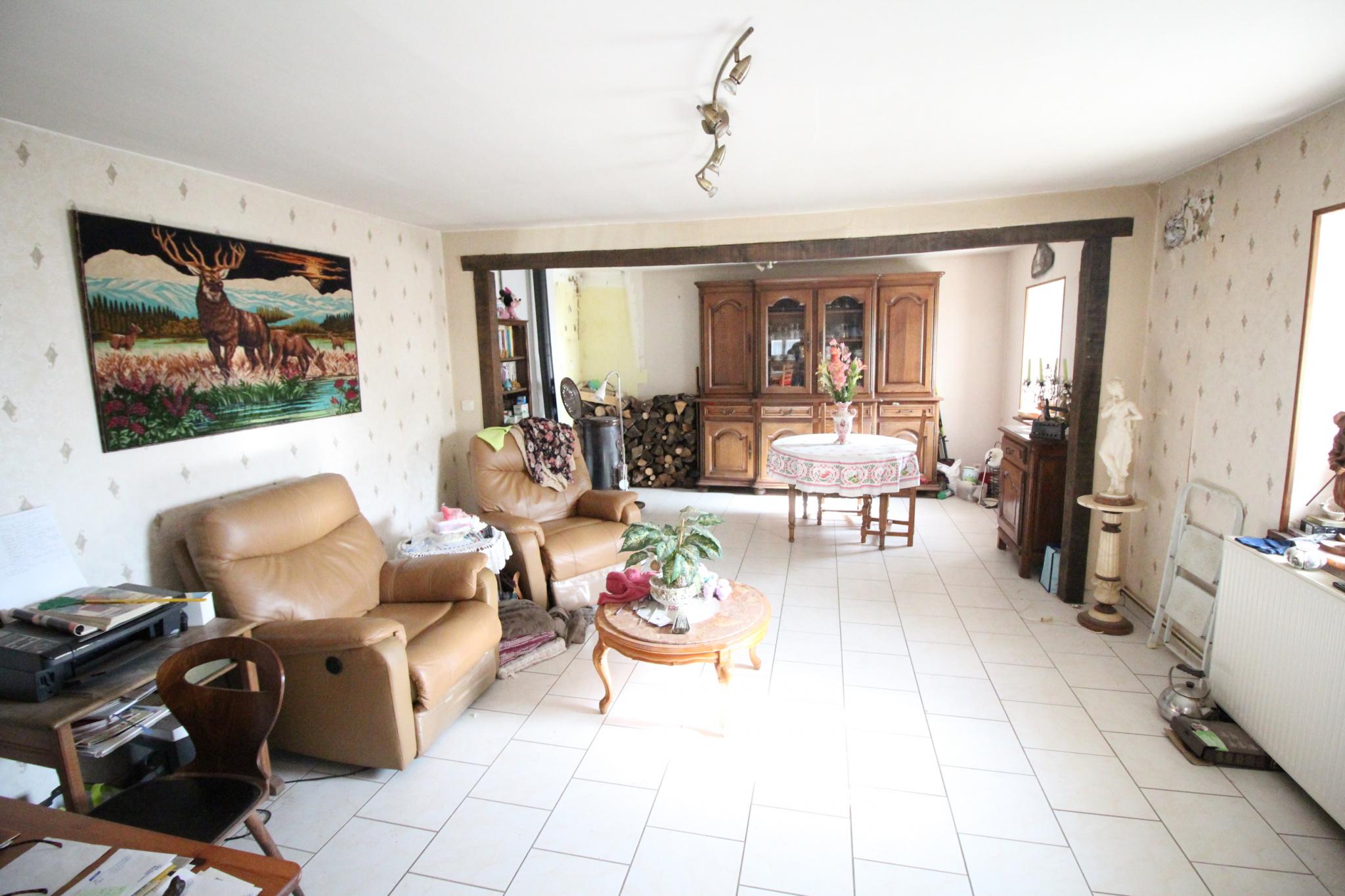 Vente maison/villa drambon