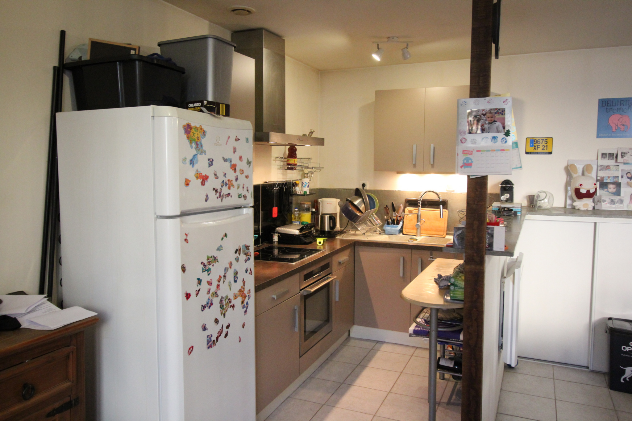 Vente appartement auxonne �coles maternelle / primaire / coll�ge / lyc�e