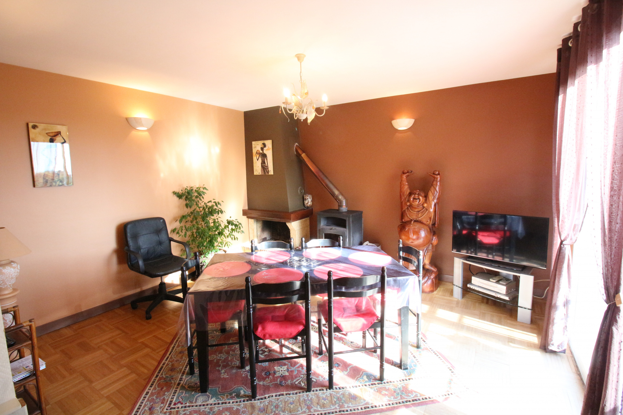 Vente maison/villa langonnet