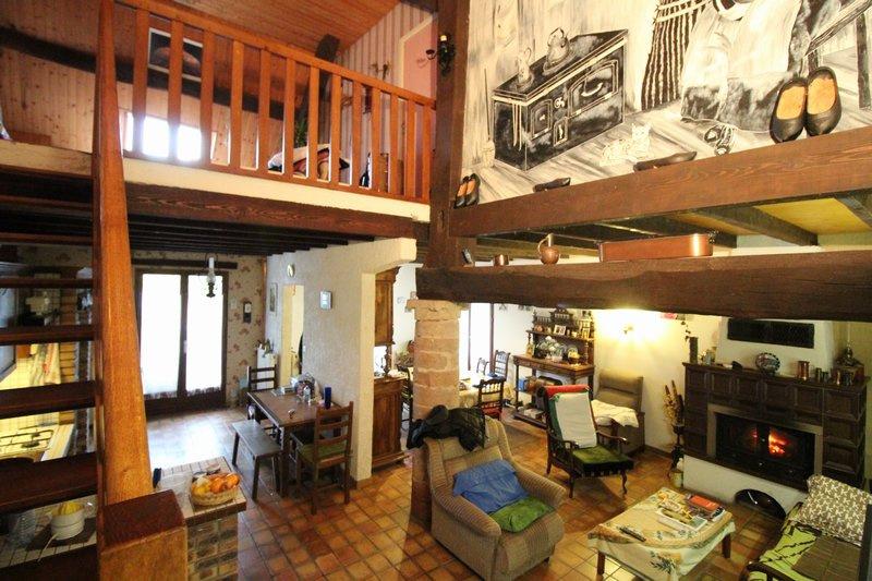 Vente maison/villa dole