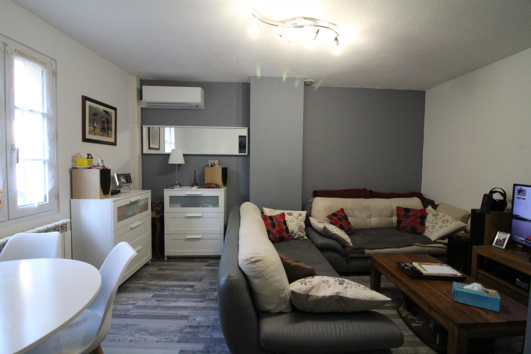 Vente appartement auxonne